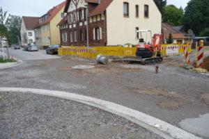 Tief- und Straßenbau